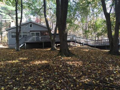 Paupack Point Single Family Home For Sale: 2 Spring St