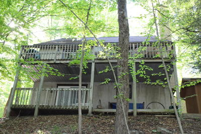 Hideout Single Family Home For Sale: 3900 Navaho Ln