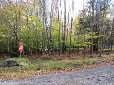 Escape Residential Lots & Land For Sale: 104 Oak And Hillside Dr