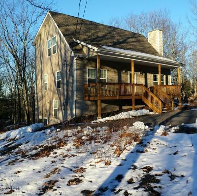 Lackawaxen Single Family Home For Sale: 115 Rocky Rd