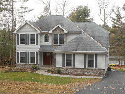 Milford Single Family Home For Sale: 155 Marigold Ln