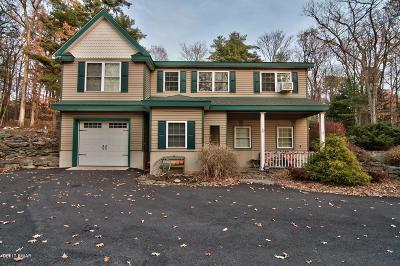 Blooming Grove Single Family Home For Sale: 462 Route 402
