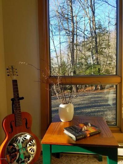 Lake Ariel Single Family Home For Sale: 2595 Boulder Rd