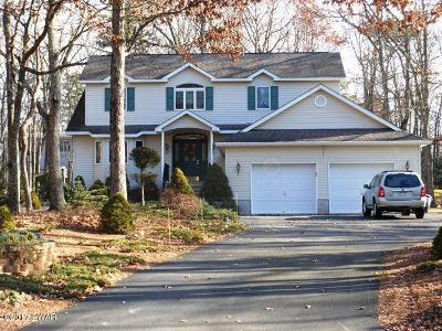Lords Valley PA Single Family Home For Sale: $287,980