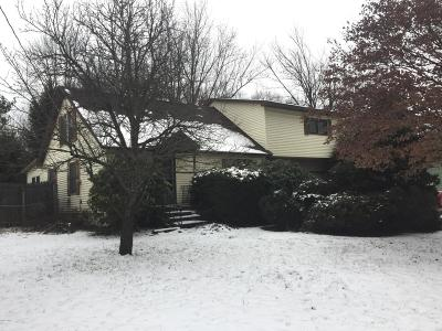 Waymart PA Single Family Home For Sale: $149,900