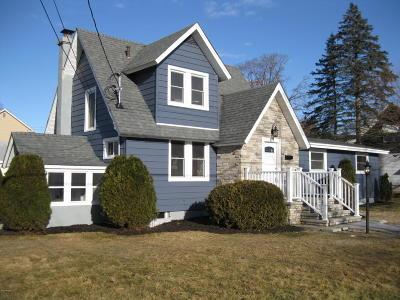 Matamoras PA Single Family Home For Sale: $239,000