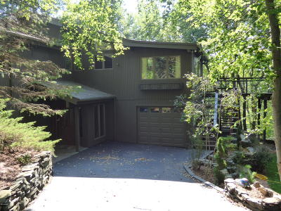 lords valley Single Family Home For Sale: 122 Roan Dr