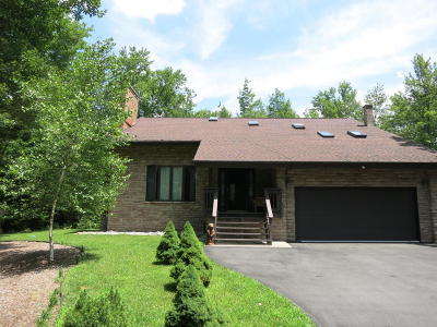 Single Family Home For Sale: 20 Lakeview Timbers Dr