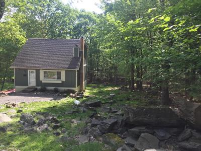 Sunrise Lakes Single Family Home For Sale: 137 Buck Run Drive
