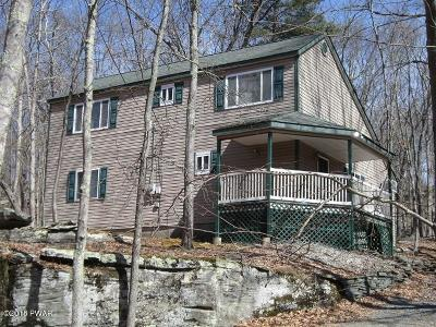 Lackawaxen Single Family Home For Sale: 219 Falling Waters Blvd