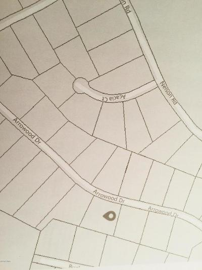 Milford PA Residential Lots & Land For Sale: $13,500