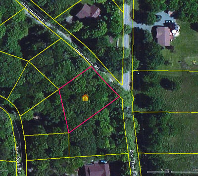 Indian Rocks Residential Lots & Land For Sale: Lot 939 Hibernation Rd