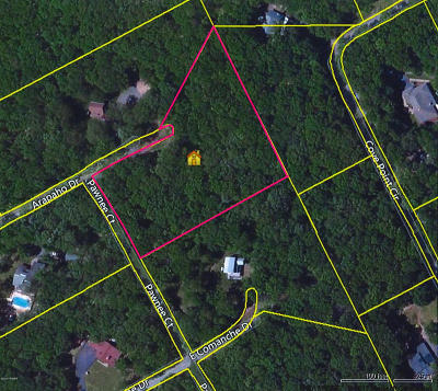Rockledge I Residential Lots & Land For Sale: 2 E Arapaho Dr