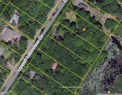 Fawn Lake Residential Lots & Land For Sale: 136 Upper Lakeview Dr