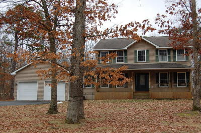 Conashaugh Lakes Single Family Home For Sale: 200 Oneida Way