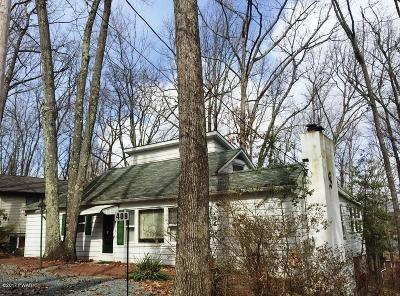 Sunset Point Single Family Home For Sale: 409 Sunset Forest Dr