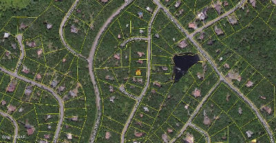 Residential Lots & Land For Sale: 110 Granite Dr
