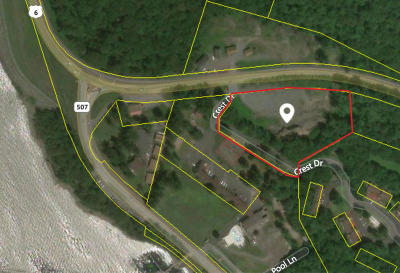 Hawley Residential Lots & Land For Sale: Route 6