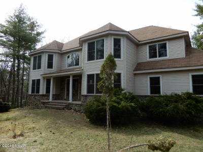 Hawley Single Family Home For Sale: 102 Eastwood Cir