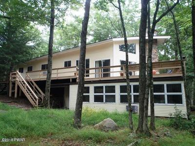 Lords Valley PA Rental For Rent: $1,650