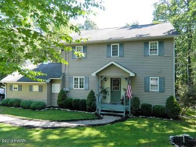 Milford PA Single Family Home For Sale: $179,900