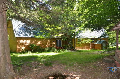 Starrucca Single Family Home For Sale: 673 Fairmont Rd