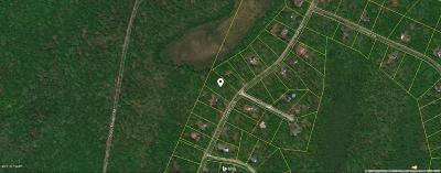 Conashaugh Lakes Residential Lots & Land For Sale: 6232 Oneida