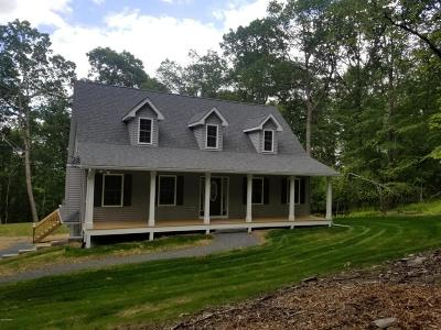 Single Family Home For Sale: 166 Bayberry Dr
