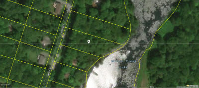 Skyview Lake Residential Lots & Land For Sale: 109 Lakeside Dr