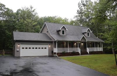 Tafton PA Single Family Home For Sale: $339,000