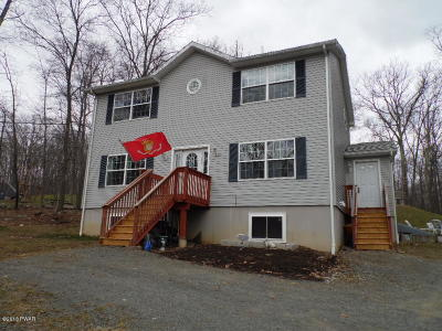 Milford Single Family Home For Sale: 133 Crocus Ln