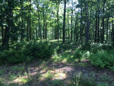 Hawley PA Residential Lots & Land For Sale: $16,000