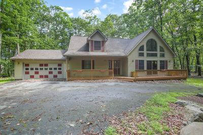Hemlock Farms Single Family Home For Sale: 110 Longridge Dr