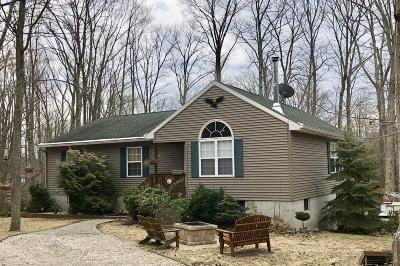 Briar Hill South Single Family Home For Sale: 22 Berry Ln