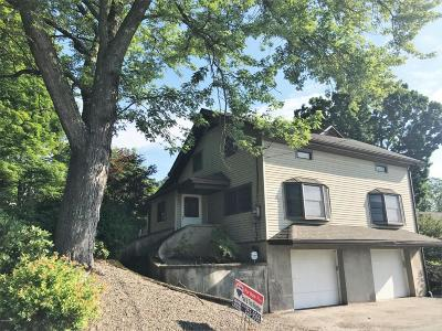Beach Lake Single Family Home For Sale: 19 Village Rd
