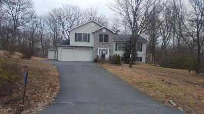Milford Single Family Home For Sale: 312 Oneida Way