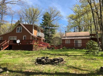 Paupack Point Single Family Home For Sale: 10 6th Street