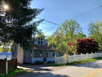 Hawley Single Family Home For Sale: 355 Ridge Ave