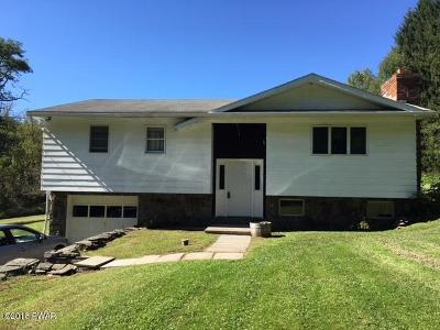 Bethany Single Family Home For Sale: 12 Beech St