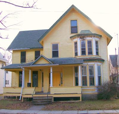 Honesdale Single Family Home For Sale: 1226 Dyberry Pl