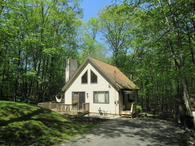 Milford PA Single Family Home For Sale: $114,900