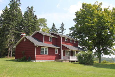 Single Family Home For Sale: 217 Criddle Rd