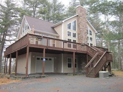Masthope Single Family Home For Sale: 164 Falling Waters Blvd