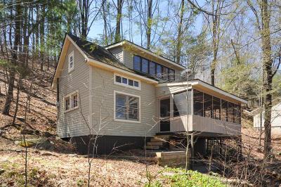 Single Family Home For Sale: 118 Bruner Landing Rd
