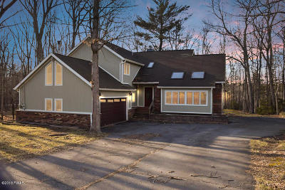 Milford Single Family Home For Sale: 104 Black Forest Dr