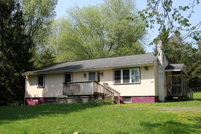 Honesdale Single Family Home For Sale: 159 Lakeside Ave