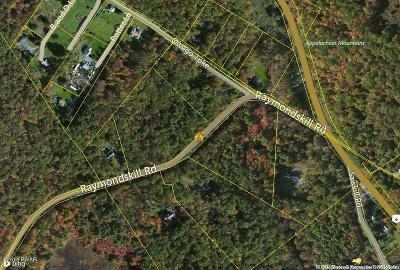 Residential Lots & Land For Sale: Lots 2, 4, 5 Raymondskill Rd