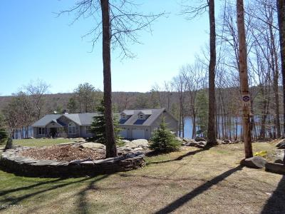 Pike County Single Family Home For Sale: 322 Tink Wig Dr