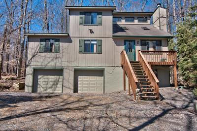Hideout Single Family Home For Sale: 334 Cedarwood Ter
