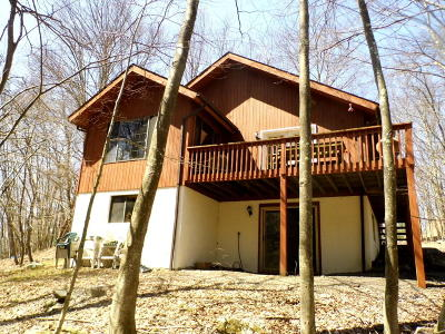 Hideout Single Family Home For Sale: 1897 Timberlane Ct